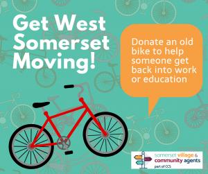 Get West Somerset Moving