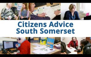 Citizens Advice South Somerset employment advice videos