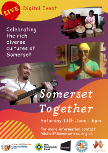 Somerset Together poster