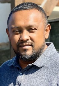 Meraz Aziz, British Bangladeshi Association (BBA) Somerset