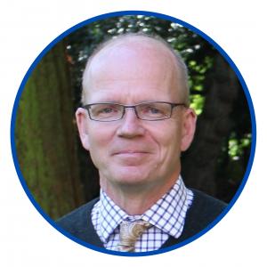 Robert Horn Community Buildings Adviser