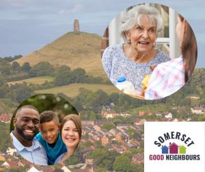 Somerset Good Neighbours Scheme