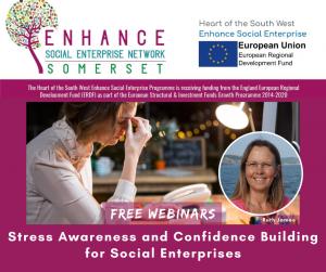 enhance social enterprise network webinar